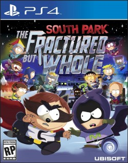 South Park: The Fractured but Whole + South Park: Палка Истины