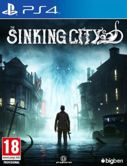 The Sinking City + Sherlock Holmes: The Devil's Daughter