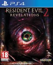 Прокат аренда Resident Evil: Revelations 2
