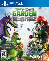 Прокат аренда Plants vs. Zombies Garden Warfare