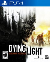Прокат аренда Dying Light