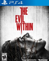 Прокат аренда The Evil Within