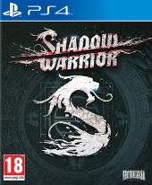 Прокат аренда Shadow Warrior