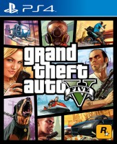 Прокат аренда Grant Theft Auto V
