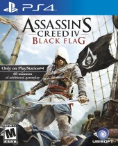 Прокат аренда Assassin's Creed IV: Black Flag