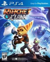 Прокат аренда Ratchet & Clank