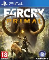 Прокат аренда Far Cry Primal