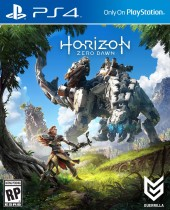 Прокат аренда Horizon Zero Dawn