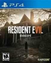 Прокат аренда Resident Evil 7