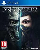 Прокат аренда Dishonored 2