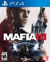 Прокат аренда Mafia III