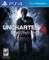 Прокат аренда Uncharted 4 : Путь вора