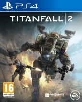 Прокат аренда Titanfall 2
