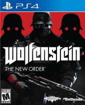 Прокат аренда Wolfenstein: The New Order