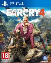 Прокат аренда Far Cry 4