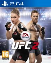 Прокат аренда UFC 2