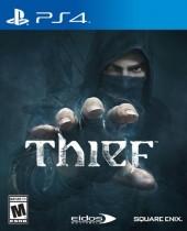 Прокат аренда Thief