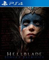 Прокат аренда Hellblade: Senua's Sacrifice