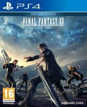 Прокат аренда Final Fantasy XV