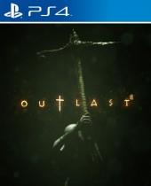 Прокат аренда Outlast 2