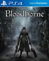 Прокат аренда Bloodborne