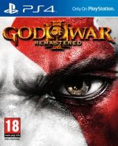Прокат аренда God of War III Обновленная версия