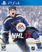 Прокат аренда NHL 17