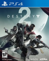 Destiny 2 + Season Pass