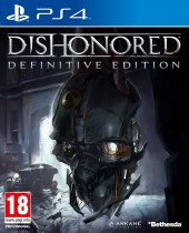 Прокат аренда Dishonored - Definitive Edition