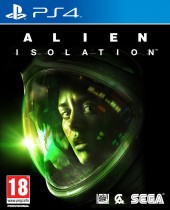 Прокат аренда Alien: Isolation