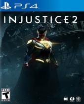 Прокат аренда Injustice 2