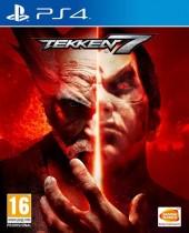 Прокат аренда Tekken 7