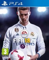 Прокат аренда FIFA 18