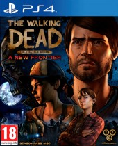 Прокат аренда The Walking Dead: A New Frontier