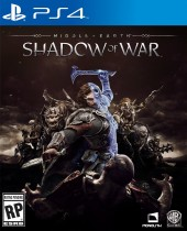 Прокат аренда Middle-earth: Shadow of War