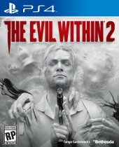 Прокат аренда The Evil Within 2