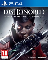 Прокат аренда Dishonored: Death of the Outsider