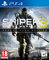 Прокат аренда Sniper Ghost Warrior 3 Season Pass Edition
