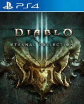 Прокат аренда Diablo III: Eternal Collection