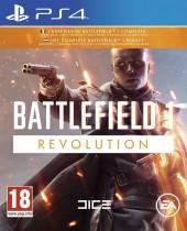 Прокат аренда Battlefield 1 Революция