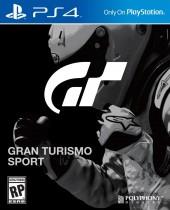Прокат аренда Gran Turismo Sport