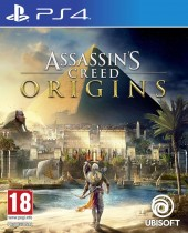 Прокат аренда Assassin's creed: Origins