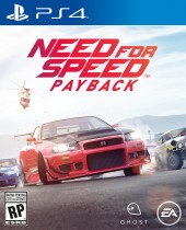 Прокат аренда Need for Speed: Payback