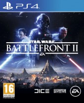 Прокат аренда Star Wars: Battlefront II