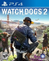 Прокат аренда Watch Dogs 2
