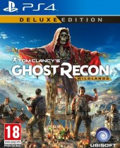 Прокат аренда Tom Clancy's Ghost Recon Wildlands - Deluxe Edition