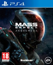 Прокат аренда Mass Effect: Andromeda