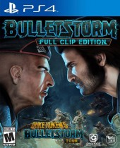 Прокат аренда Bulletstorm: Full Clip Edition Duke Nukem Bundle