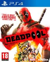 Прокат аренда Deadpool