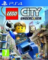 Прокат аренда LEGO: City Undercover
